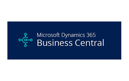 Welcome to 365 Business Central